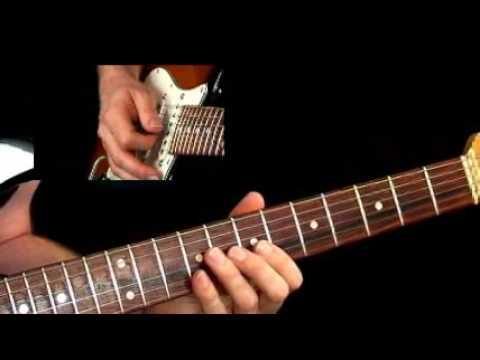 50 Blues Guitar Licks You MUST Know - Lick #20: Honeybeez - Jeff McErlain