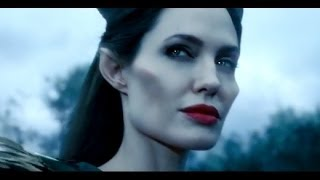Maleficent - Once Upon A Dream (Unofficial Music Video)