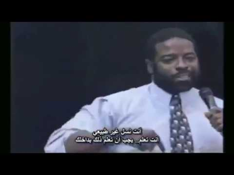 Someone's opinion of you does not have to become your reality: wonderful speech for Les brown