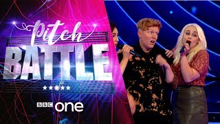The Riff Off Battles - Pitch Battle: Live Final   BBC One