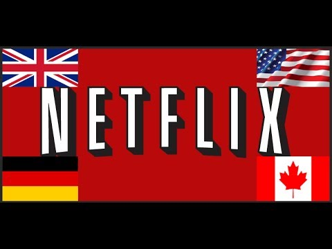 HOW TO | Watch US Netflix in the UK (ULTIMATE GUIDE)
