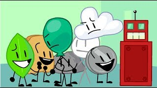 Intro Bfb But Everybody Has Old Face And Limb Assets