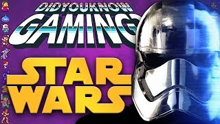 How EA Ruined Star Wars - Did You Know Gaming? Feat. Dazz