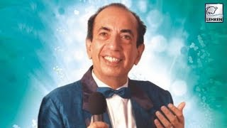 When Mahendra Kapoor GARLANDED And TOUCHED Mohd. Rafi's Sons Feet   Lehren Diaries