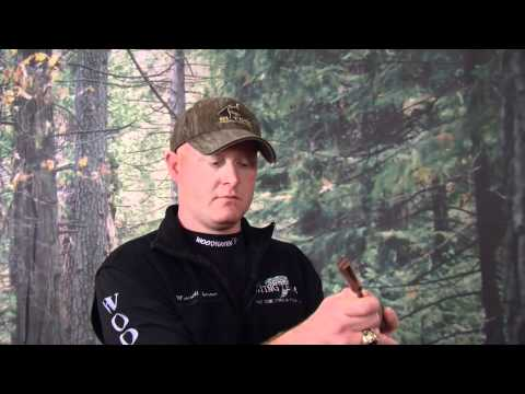 How To Turkey Call - 3 Essential Calls - NWTF Champion Caller Mitchell Johnston