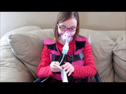 Madison's Story-Cure Cystic Fibrosis