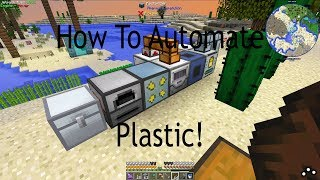 Automate Everything Ep  72: Extreme (32x32x48) Extreme Reactor Build