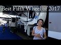 Best Fifth Wheel Trailer @ Florida RV Super Show