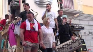 Gigli Nola 2017 Sarto Pollicino Vico Piciocchi