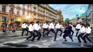 Abhinetri Telugu Movie Songs | Chal Maar Vfx Video Song | | Prabhu Deva | Roop