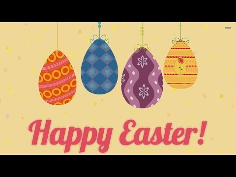 Happy Easter Sunday 2017 Images,Wishes,video songs, Whatsapp, Greetings, Card,Quotes & Sayings