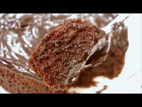 Super Moist, Super Easy Chocolate Cake By Punizz Kitchen