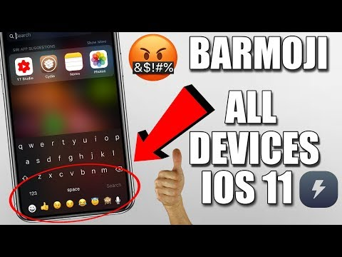 How To Turn Your Old Iphone 6 / 6s / 7 / 8 To Iphone X (software - Jailbreak Required)