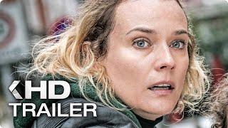 AUS DEM NICHTS Trailer German Deutsch (2017)