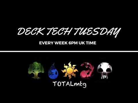 MTG - Rat Discard - Budget Modern - Deck Tech Tuesday