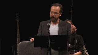 """Vito Russo's """"Why We Fight"""" performed by Peter Sarsgaard"""