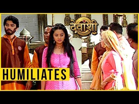 Devanshi INSULTED By Villagers   Devanshi   देवांशी   TellyMasala