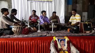 Tabla and banjo santvani solo.....m