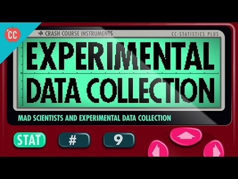 Controlled Experiments: Crash Course Statistics #9
