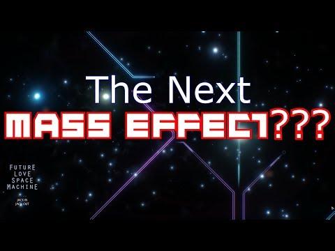 FLSM | The Next Big Sci-fi RPG?!