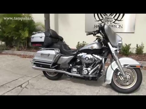 2003 Harley Davidson Ultra Classic 100th ~ 115th Anniversary 2018 coming