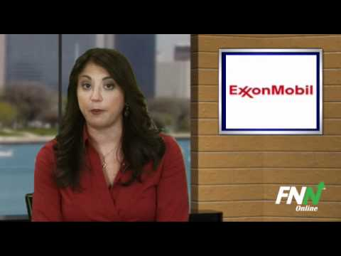 Exxon Mobil Down Fractionally; Reports Gas Flaring at Texas Refinery