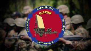 G/ATOR - Ground/Air Task Oriented Radar