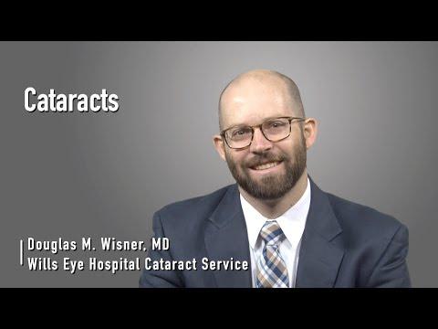 Cataracts Explained - Wills Eye Hospital
