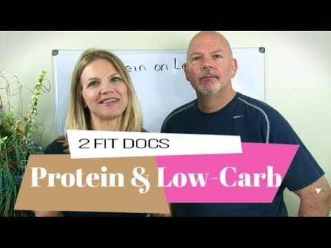 How Much Protein to have on a Low Carb Diet