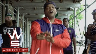 "Styles P Feat. Whispers & Sheek Louch ""Push the Line"" (WSHH Exclusive - Official Music Video)"
