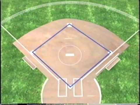 The Game of Softball