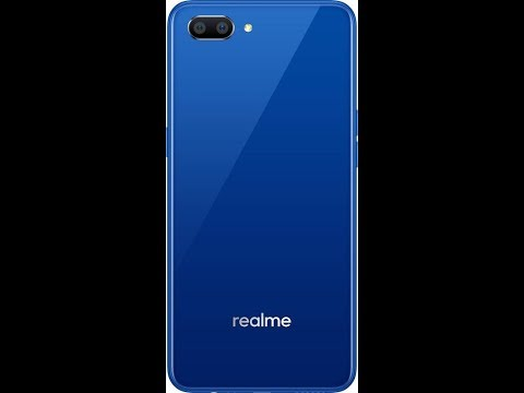 Realme C1 Price, Features, Review