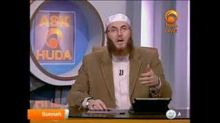 Difference between Momin and Muslim | Dr Muhammad Salah