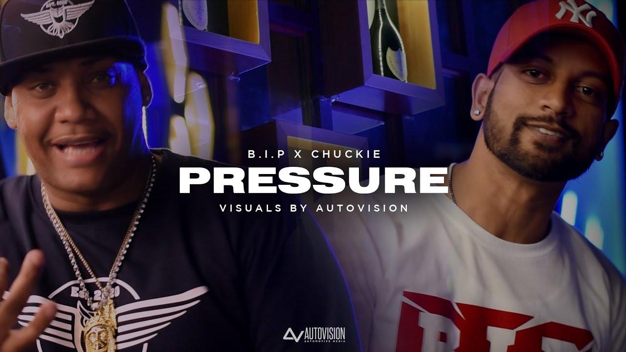 Download Pressure - B.I.P x CHUCKIE MP3 Gratis
