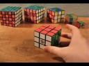 Rubik's Cube Shortcuts (Part 1)