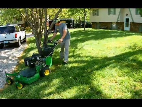 DLC - Time To Mow My Yard