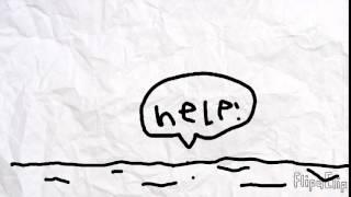 Deep Ocean (FlipaClip Animation)