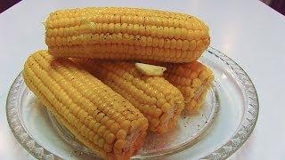 Betty S Microwave Corn On The Cob