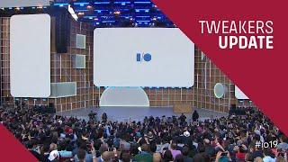 Tweakers Update: Google I/O - Nieuwe Pixel-smartphone en Nest Hub Max speaker