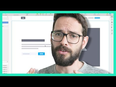 How To Structure A Home Page