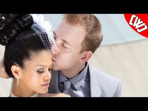 Chad and Vy Wedding Highlight Film
