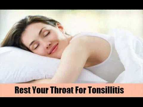 7 Natural Cure For Tonsillitis