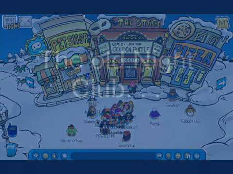 How Club Penguin Has Changed Over The Years