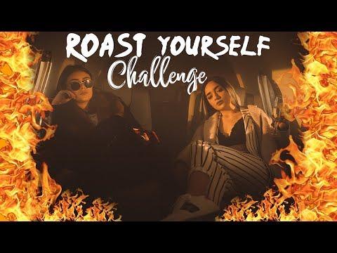 Xxx Mp4 ROAST YOURSELF CHALLENGE · Calle Y Poché 3gp Sex