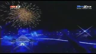 Triple H vs.The Undertaker en Wrestlemania 28 Hell in a Cell Match [Español]