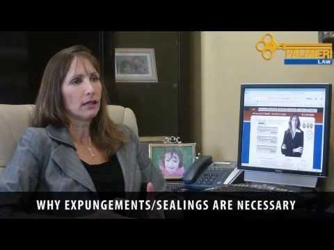 Sealing & Expungement - Tampa Criminal Defense Lawyer Lori D. Palmieri