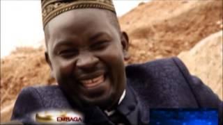 Emikolo n'embaga: Mwana mulenzi Abbas yeewangulidde Omuyimbi Stecia Mayanja