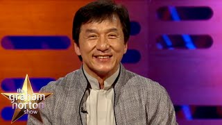 Jackie Chan's Hilarious Story of Meeting The Queen | The Graham Norton Show