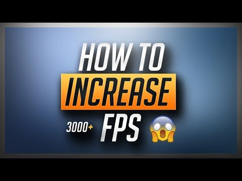 How to increase FPS in Minecraft (BEST METHOD)