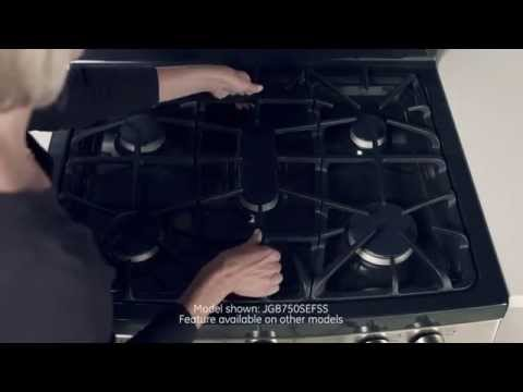 Non Stick Integrated Griddle